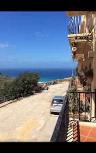 Amazing sea view of San Blas - Nadur - Apartamento