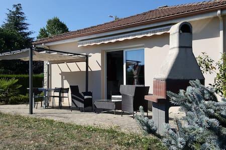 GRANDE VILLA MODERNE - Limoges