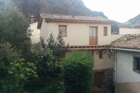 Casa en Arnedillo - Hus