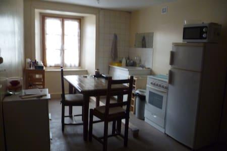 calme T2 - Vorey - Appartement