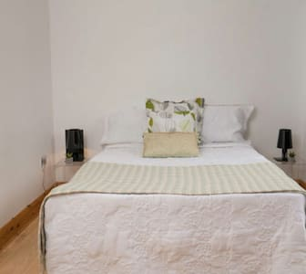 Lovely en-suite double bedroom - Wohnung