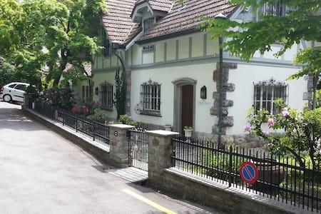 Villa Celeste a charming house - House