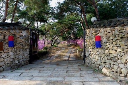 담담각(한옥별장) - Hajeom-myeon, Kanghwa - Villa