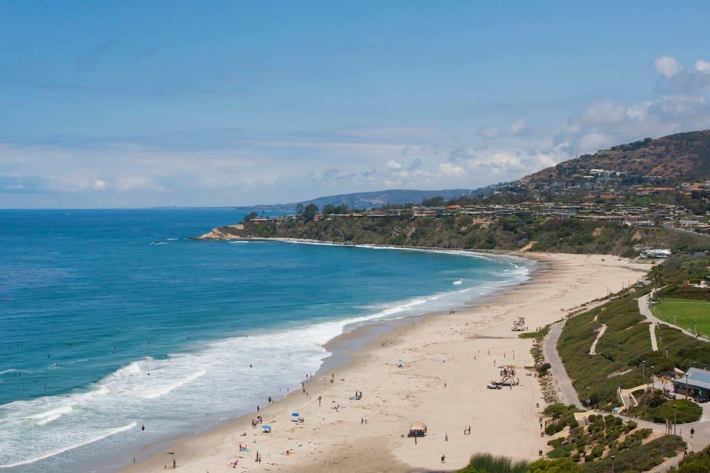 Laguna Beach/Dana Point + Sept OPEN