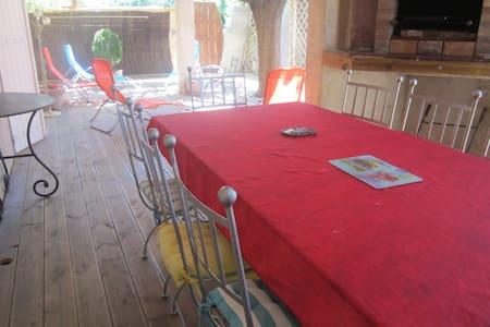 Villa au Coeur de la Provence - Cabannes - Villa