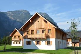 Picture of Luxe chalet met privé sauna