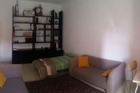 Posto letto in appartamento - Wohnung