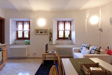 Apartment -La Finestra sul Lago- - Huoneisto