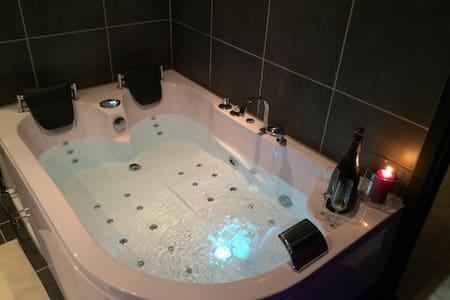 Votre séjour glamour !!!