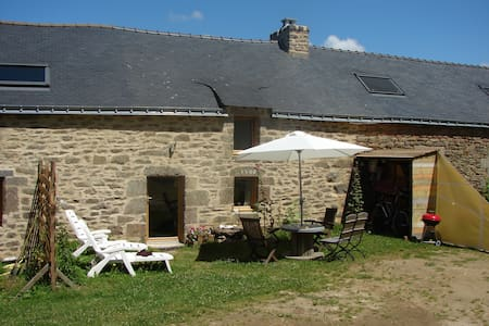 Gite au coeur du Golfe du Morbihan - Bono