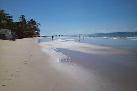 """VIP CHALET"" on Garden Beach Access - Trancoso - Bed & Breakfast"
