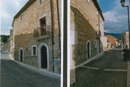 Palazzetto d'epoca/Typical house