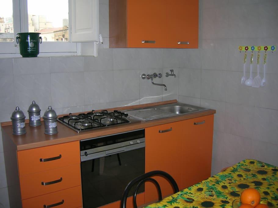 Confortable apartament in center