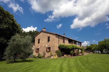 Villagalardini