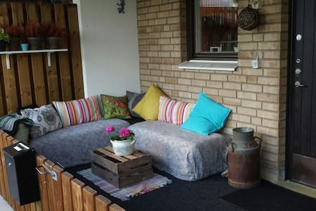 Four beds apartment - Apartment