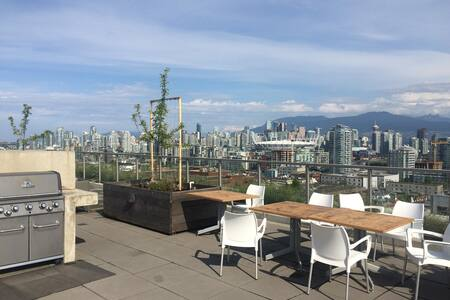 Mt Pleasant Apartment, Great Views! - Vancouver - Appartamento