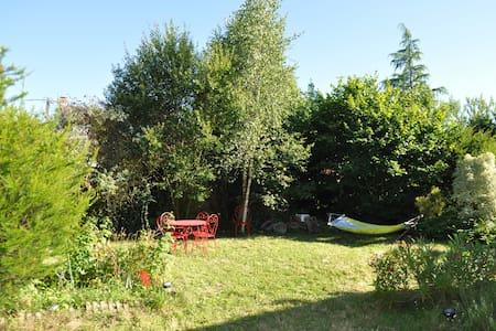 Maison à Clisson près de Nantes - Dům