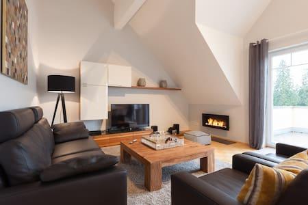 Wandern und Wellness an der Mosel  - Brodenbach - Apartment
