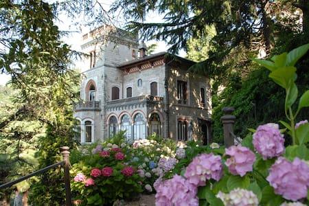 Suite 2000 - Varese - Villa