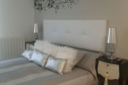 Suite 180cm Double Room(San Fermin) - Wohnung
