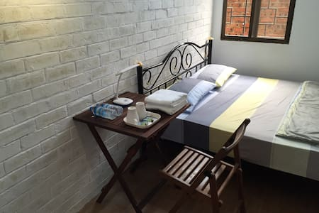 Double Bed Private Room~Roly Hostel - Daire