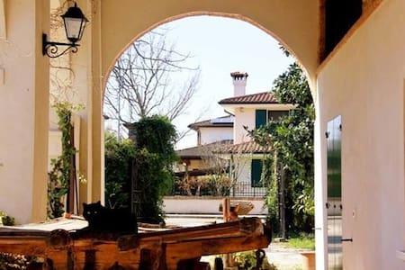 Antica corte mantovana - Bed & Breakfast