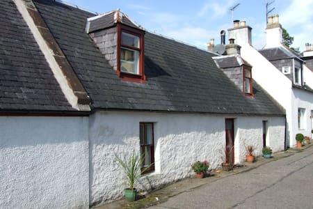 Margaret Street Cottage - Avoch