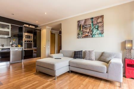 Apartamento  Lago Azul Summer - Wohnung