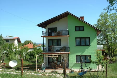 Double room with private bathroom  - Bed & Breakfast