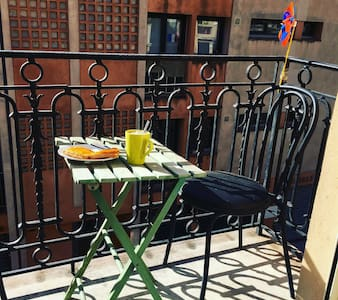 Private room near to Monaco! - Beausoleil - Appartement