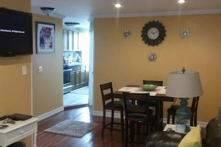 Suite1442 - Wohnung