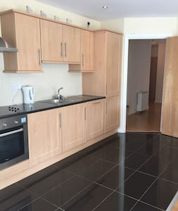 City centre,Dublin - Appartement