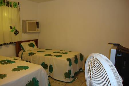 """Guest House """"Marabou"""" in the heart of Jacmel - Bed & Breakfast"""