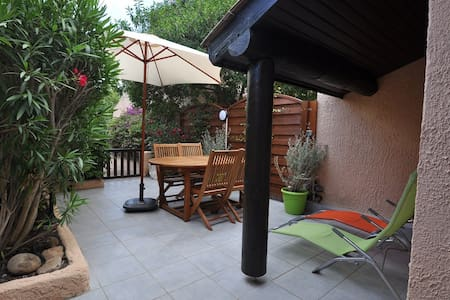 Mini villa Giardinu felice 33 - Lecci - Condominium