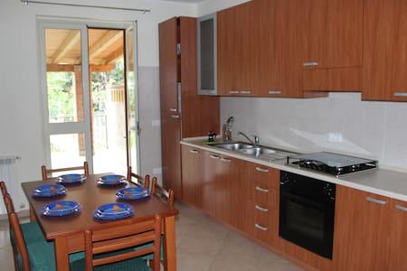 Appartamento 100mq ad Oliveri - Flat