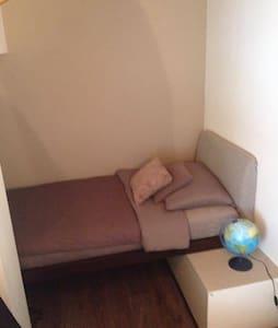 Accogliente camera singola - Predazzo