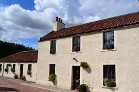 Edenside House - Fife - Bed & Breakfast