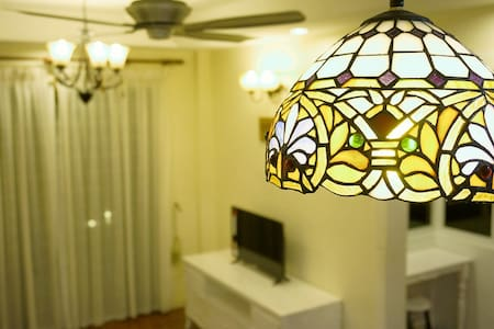 cozy country living suite - Bayan Lepas - Apartment