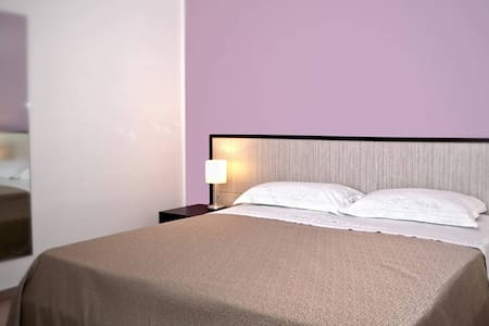 Cous Cous People B&B - San Vito Lo Capo - Bed & Breakfast