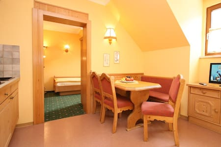 Appartement in Haus Katharina - Schladming - Lakás
