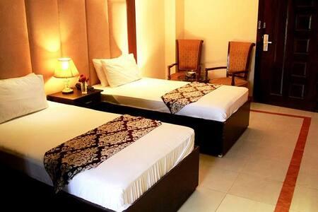 Arman's Hotel - Apartment