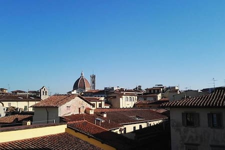 Mini loft - Florence Skyline view - Firenze - Apartment