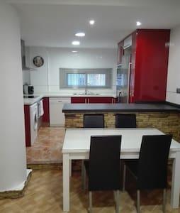 PUERTO,PLAYA,CIUDAD ARTES Y CIENCIA - València - Wohnung