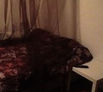 Chambre dans maison à l'étage - Otros