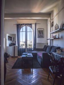 Studio Juan les pins - Apartment