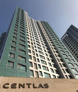 교통이 좋은 새 아파트 - 서울특별시 - Appartamento