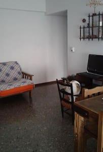 Alojamiento temporario para turistas - Apartamento