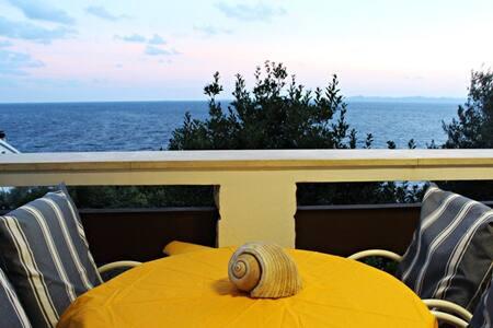 Apartments Doris / Comfortable (A3) - Korčula