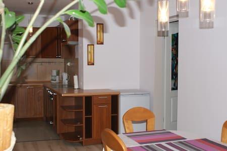 komfortowe mieszkanie 3-pokojowe - Byt