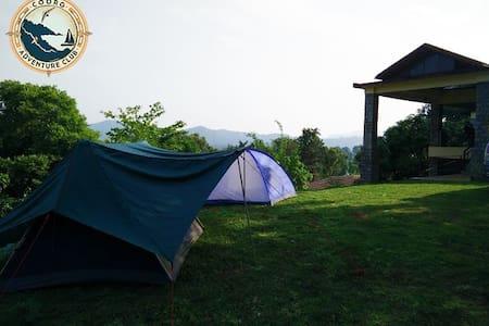 COORG ADVENTURE CLUB - Bittangala - Schlafsaal
